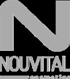 Nouvital Logo