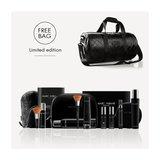 Bij aankoop van €49.90 Marc Inbane producten travel bag kado!