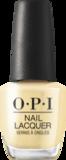 OPI Nagellak Bee-hind the Scenes