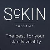 Sckin Nutrition logo