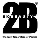 2B Bio Beauty logo