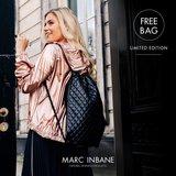 Marc Inbane Rope Back