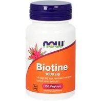 NOW Biotine