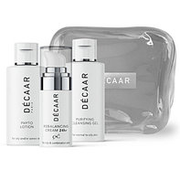 Decaar Oily and Combination Skin Experience Kit