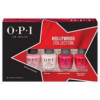 OPI Nagellak Hollywood mini 4 pack