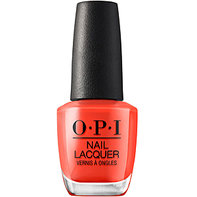OPI Nagellak Hot and Spicy