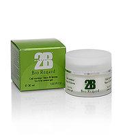 2B Bio Regard - oog- en lip contouren crème