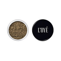 L'Oyé Mineral Eyeshadow Wet & Dry - GLOSSY OLIVE