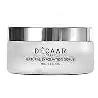 Décaar - Natural Exfoliation Scrub