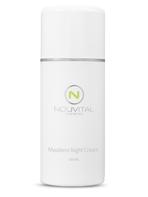 Nouvital Myoderm Night Cream 50ml