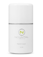 Nouvital Hand Cream 50 ml