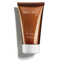 Malu Wilz Self Tanning Lotion Face & Body