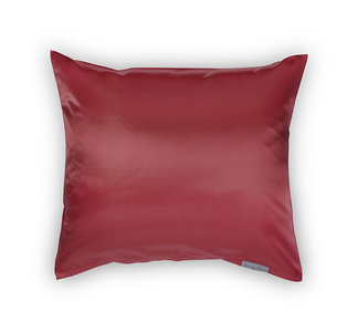 Beauty Pillow Red