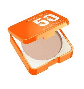 Malu Wilz High Protection Sun Powder Foundation SPF 50 cool beige nr. 60