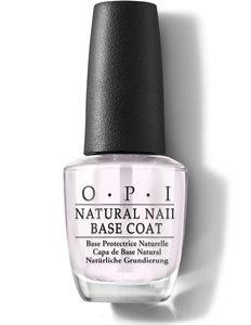 OPI Natural Base Coat