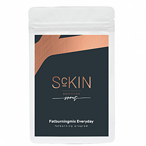 Sckin Nutrition Fatburning Mix Everyday
