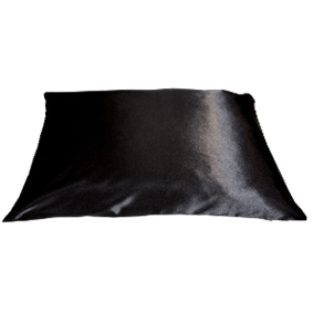 Beauty Pillow Zwart