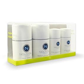 Nouvital Cosmetics for Men Gift box