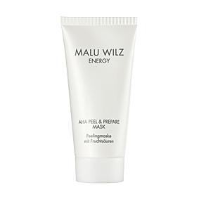 Malu Wilz AHA Peel and Prepare Mask