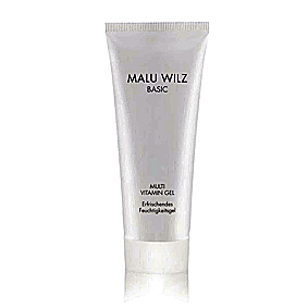 Malu Wilz Multi Vitamin Gel
