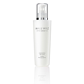 Malu Wilz Hyper Sensitive Cleansing Gel Fluid