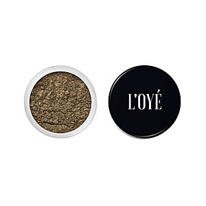 Mineral Eyeshadow Wet & Dry - GLOSSY OLIVE