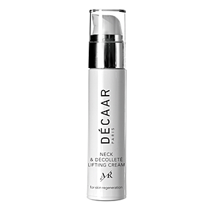 Décaar - Neck and Decolleté Lifting Cream