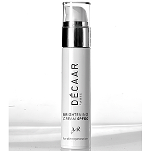 Décaar - Brightening Cream SPF50