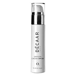 Décaar - Oxygen Cream SPF30