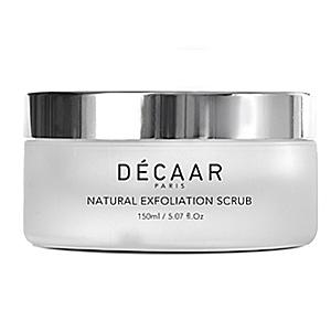 Décaar - Natural Exfoliation Scrub