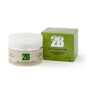 2B Bio Beauty - Enzyscrub