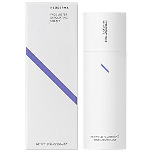 Neoderma Face Luster Exfoliating Cream