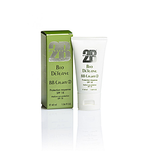 2B Bio Défense Medium SPF50