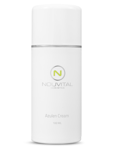 Nouvital Azulen Cream 100ml