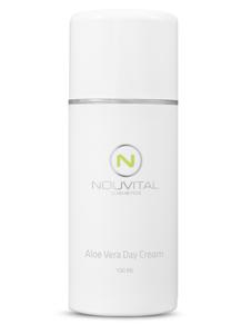 Nouvital Aloe Vera Day Cream 100ml