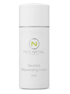 Nouvital Decollete Rejuvenating Cream