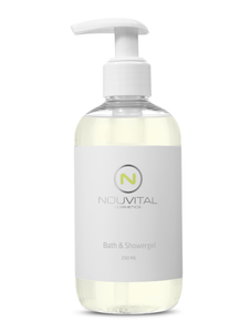 Nouvital Bath and Showergel
