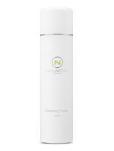 Nouvital Cleansing Foam