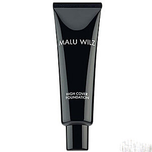 Malu Wilz High Cover Foundation Cool Beige Nr.10