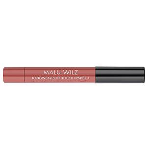 Malu Wilz Soft Touch Lipstick - Nude Love 01