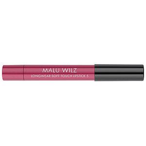 Malu Wilz Soft Touch Lipstick - Berry Pink 05