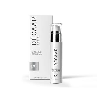 Decaar - Anti Acne Cream 24 HR