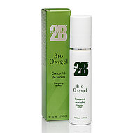2B Bio Beauty - Oxygel vitaliteitsconcentraat