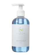 Nouvital Azulen Cleansing Oil