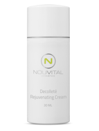 Nouvital Decollete Rejuvenating Cream