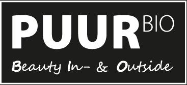 logo Puur Tiel